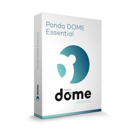 Panda Dome Essential 2020