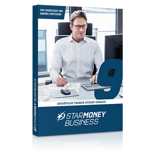 StarMoney 9 Business PLUS