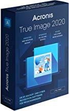 Acronis True Image 2020 3 Geräte PC/MAC