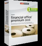 Lexware Financial Office Premium 2019